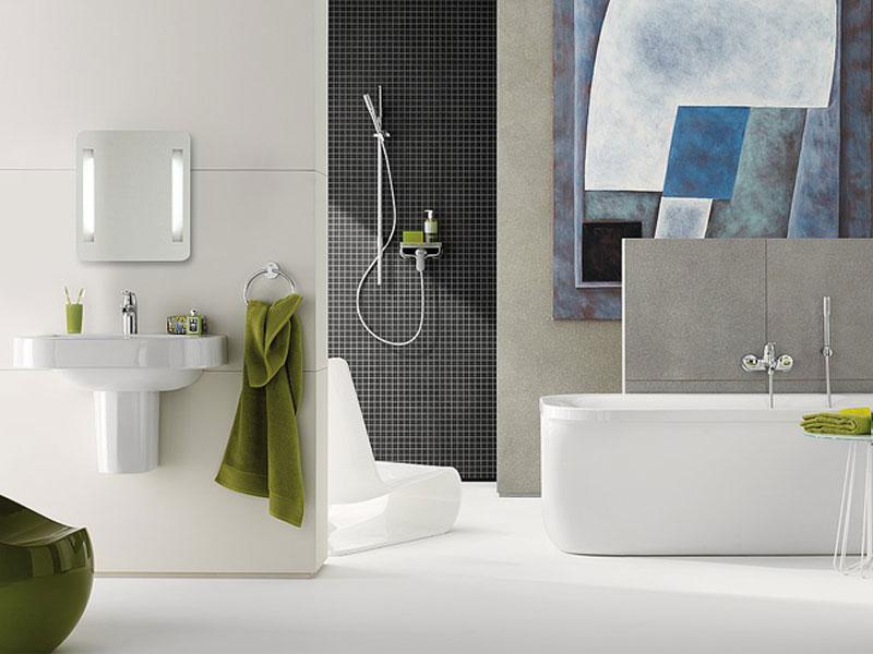Armature za kopalnico Eurosmart Cosmopolitan