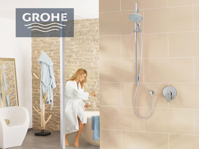 Armature za kopalnico Grohe Eurosmart Cosmopolitan