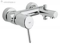 Grohe Concetto 32211001 - Enoročna kopalniška armatura za kad