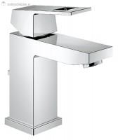 Grohe Eurocube 23127000 - Enoročna kopalniška armatura za umivalnik