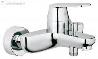 Grohe Eurosmart Cosmopolitan 32831000 - Enoročna kopalniška armatura za kad