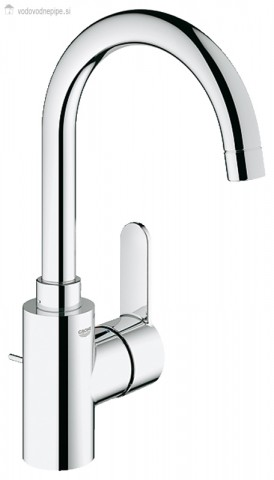 Grohe Eurostyle Cosmopolitan 23043002 - Enoročna kopalniška armatura za umivalnik