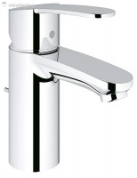 Grohe Eurostyle Cosmopolitan 33552002 - Enoročna kopalniška armatura za umivalnik