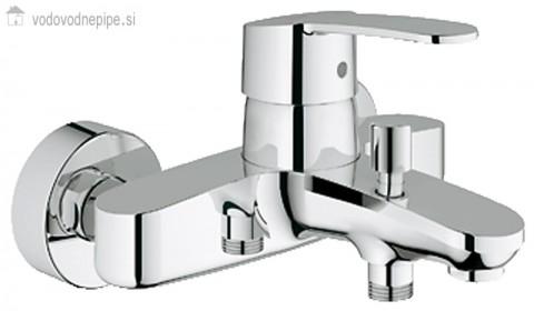 Grohe EurostyleCosmopolitan 33591002 - Enoročna kopalniška armatura za kad