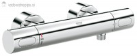 Grohe Grohtherm 3000 Cosmopolitan 34274000 - Termostatska kopalniška armatura za tuš