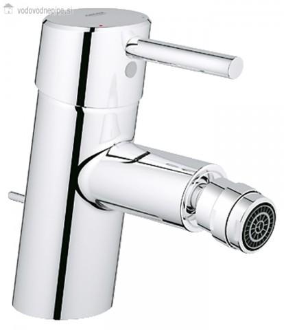 Grohe Concetto 32208001 - Enoročna kopalniška armatura za bide