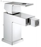 Grohe Eurocube 23138000 - Enoročna kopalniška armatura za bide