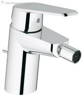 Grohe Eurodisc Cosmopolitan 33244002 - Enoročna kopalniška armatura za bide