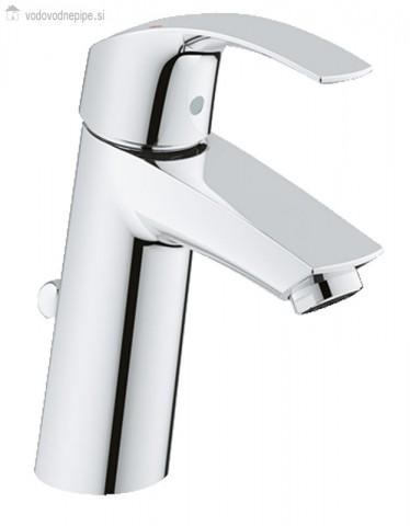 Grohe Eurosmart 23322001 - Enoročna kopalniška armatura za umivalnik