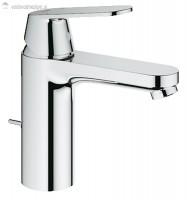 Grohe Eurosmart Cosmopolitan 23325000 - Enoročna kopalniška armatura za umivalnik
