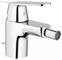 Grohe Eurosmart Cosmopolitan 32839000 - Enoročna kopalniška armatura za bide