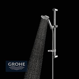 Garniture za prho Grohe