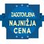 Za izdelek zagotavljamo najnižjo ceno v Sloveniji